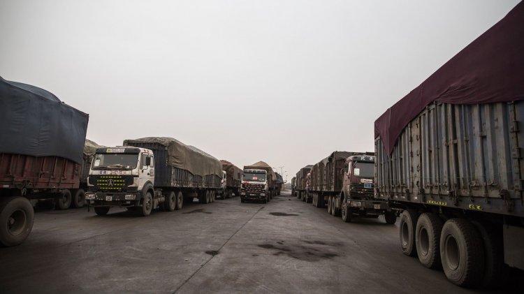Хил дээр гацсан 8.2 сая тонн нүүрсийг БНХАУ-ын талаас шуурхай татна