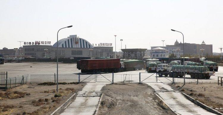 Л.Халтар: Гашуунсухайт-Ганцмод хоорондын төмөр замын хил холболтын цэгийг БНХАУ-ын талтай тохирсон
